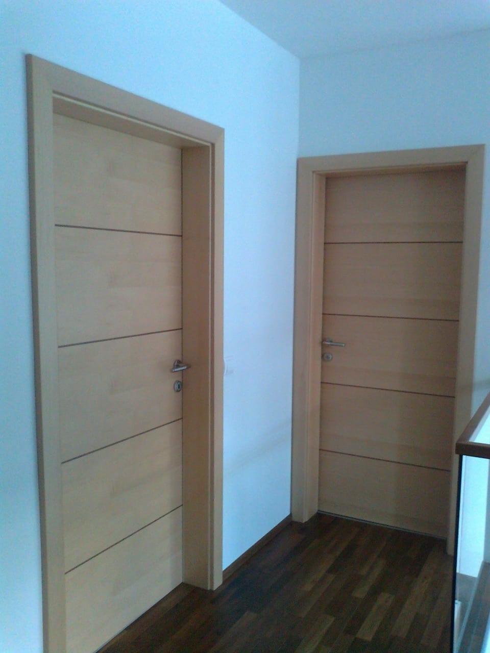Innentüren - wohnDesign Köchl
